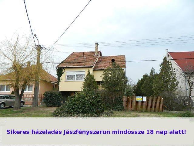 jaszfenyszarui hazeladas